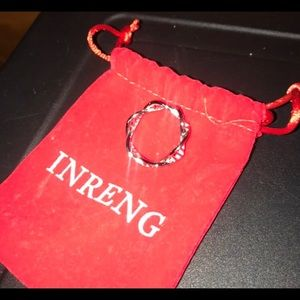 DNA Helix Ring by Inreng